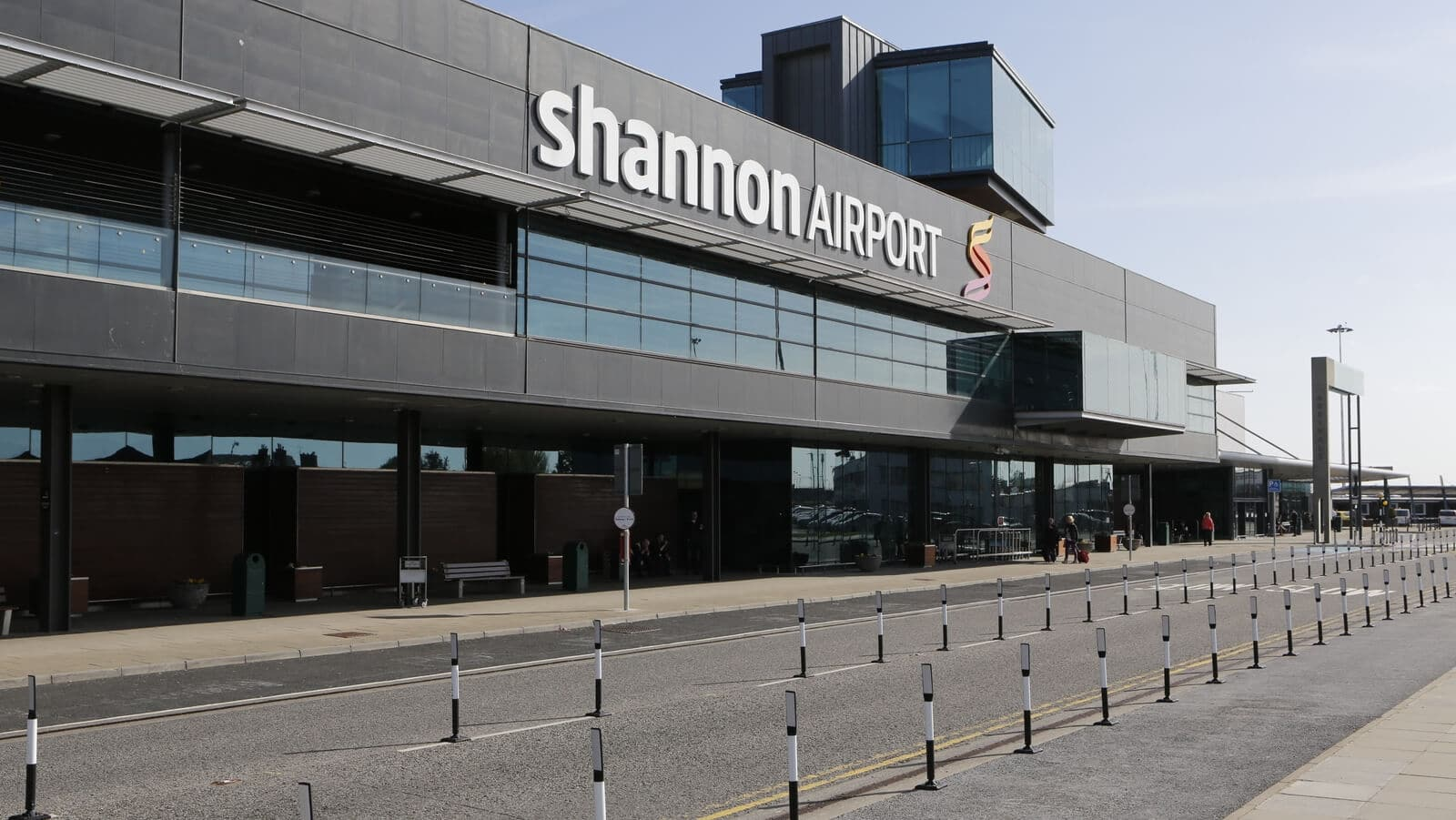 Shannon airport (courtesy of Shannon Airport)