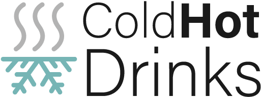 ColdHotDrinks Logo Lettermark
