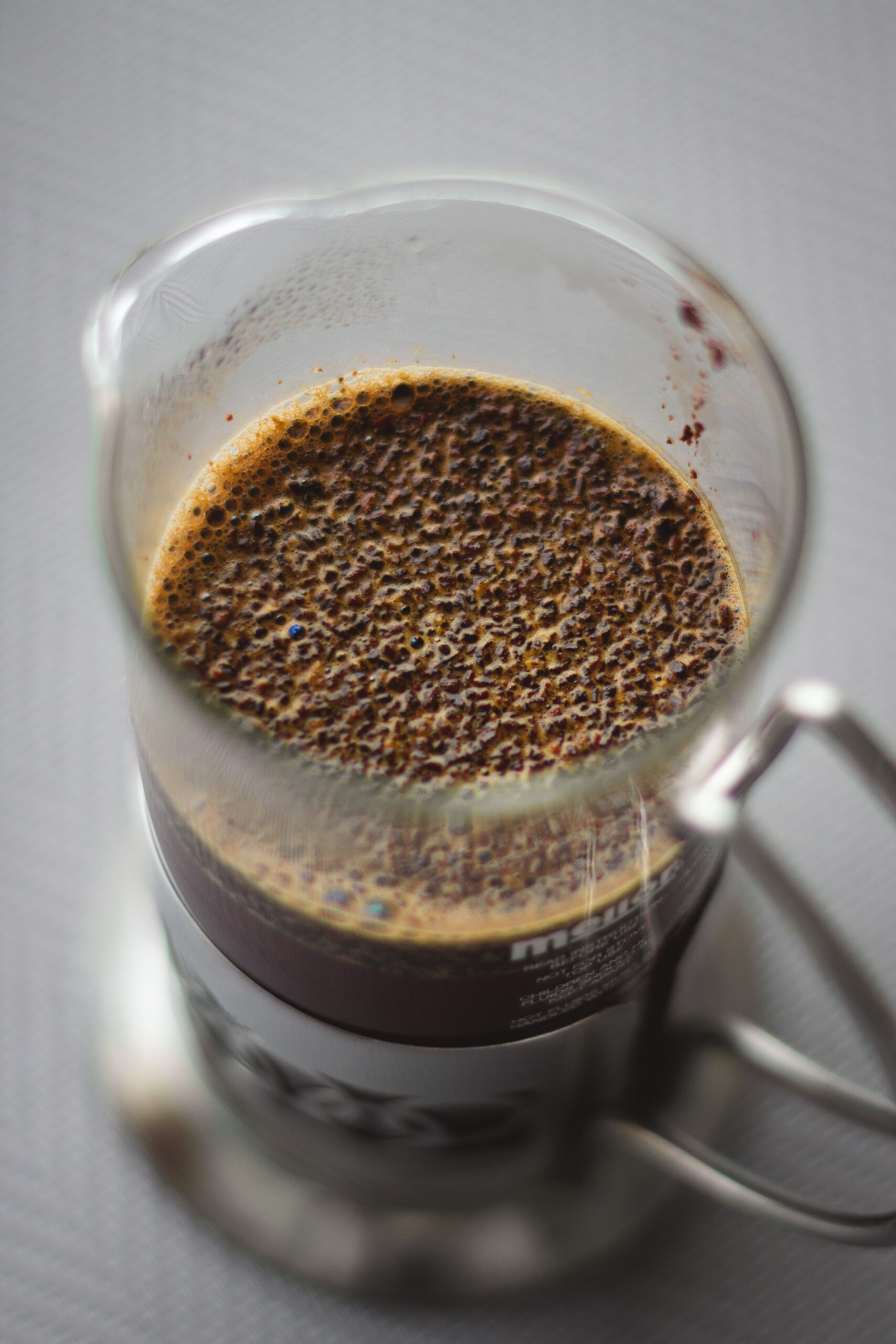 French Press How-To